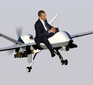 Obama drones first Asks questions later